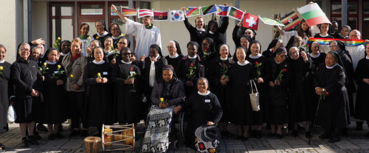 Missions-Benediktinerinnen