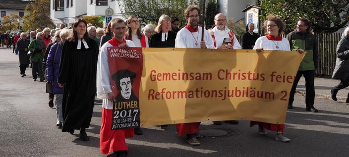 Reformationsjubiläum 2017