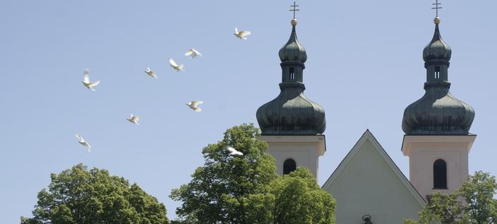 125 Jahre Eigenständigkeit der Pfarrei St. Joseph Tutzing