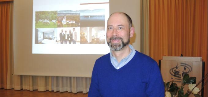 Digital Junkies – Vortrag von PD Dr. med. Bert te Wildt
