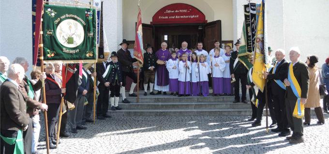 St. Joseph feiert Patrozinium St. Joseph