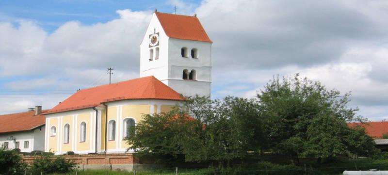 St. Margarethen