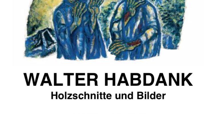 Bilder der Hoffnung Ausstellung – 08.03. – 30.04.
