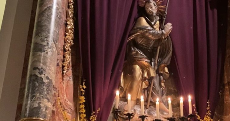 Zum Festtag des Hl. Joseph – 19.03.2020