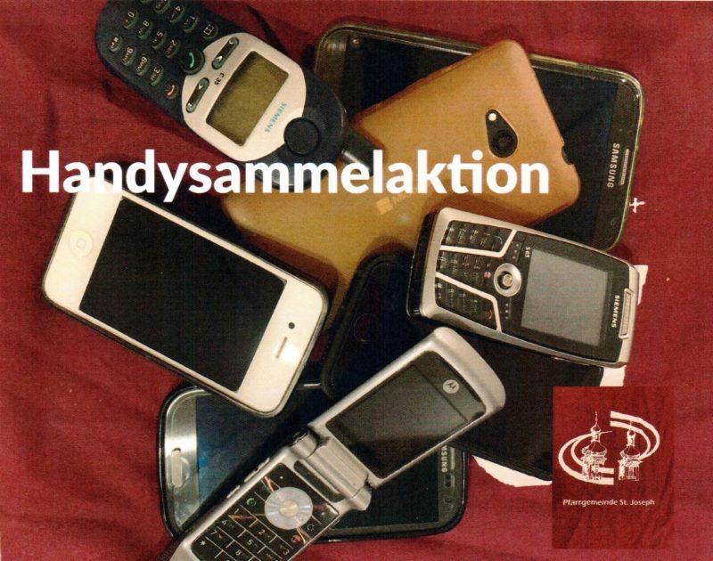 Alte Handys für einen guten Zweck – 25.000 Smartphone gespendet