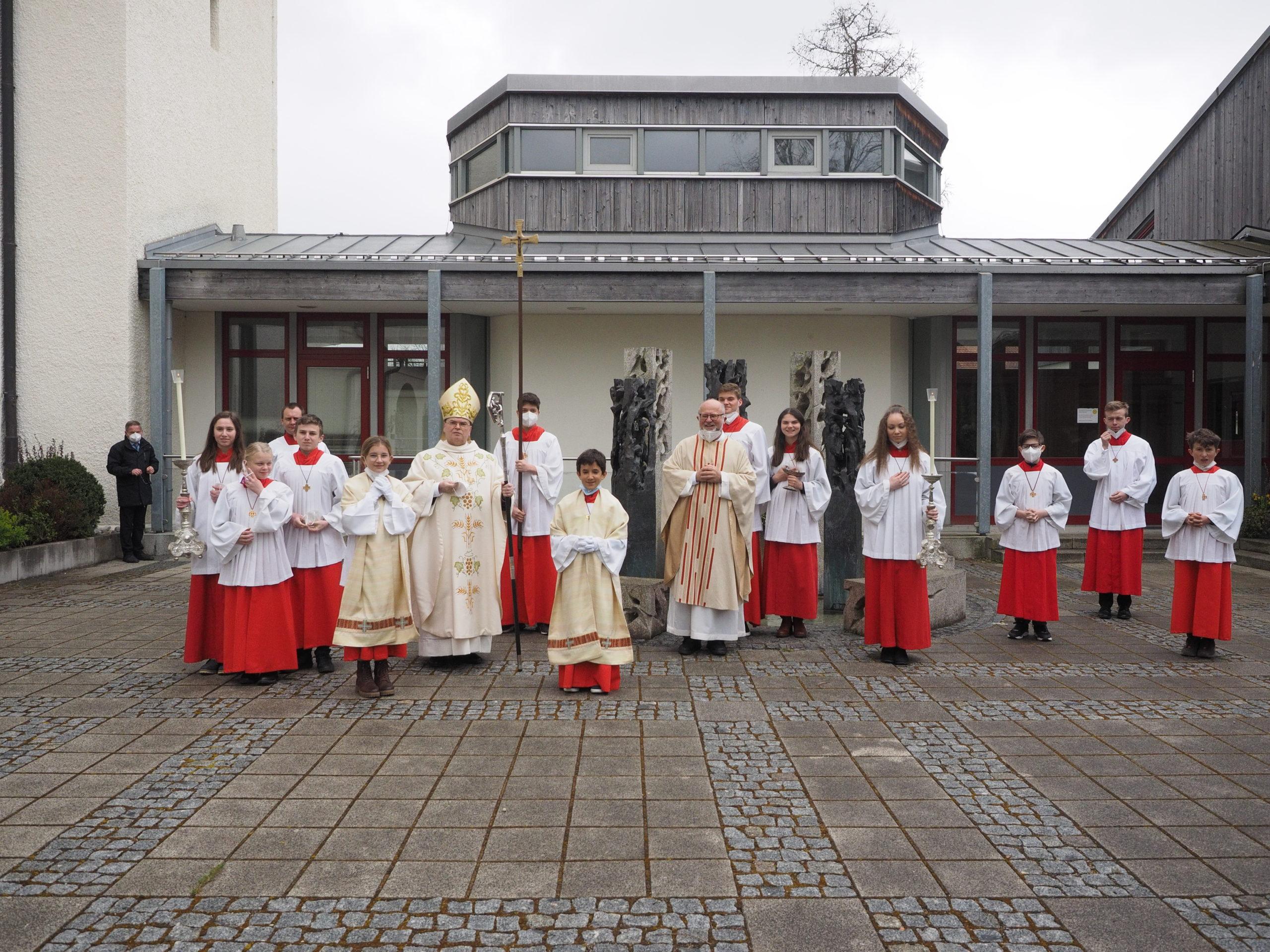 100 Jahre Ambulante Krankenpflege Tutzing e.V.