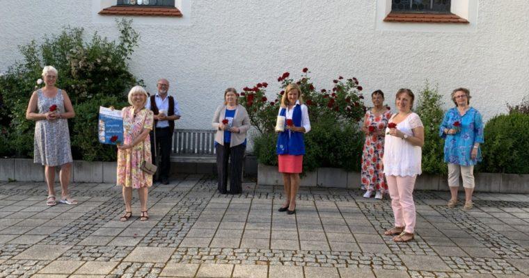 Frauenbund Tutzing wählt neu